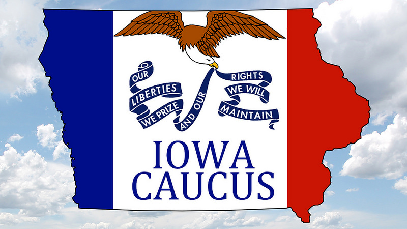 Who Will Win the Iowa Caucuses?