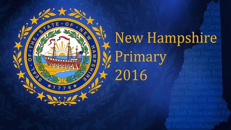 Who Won The New Hampshire Primaries?