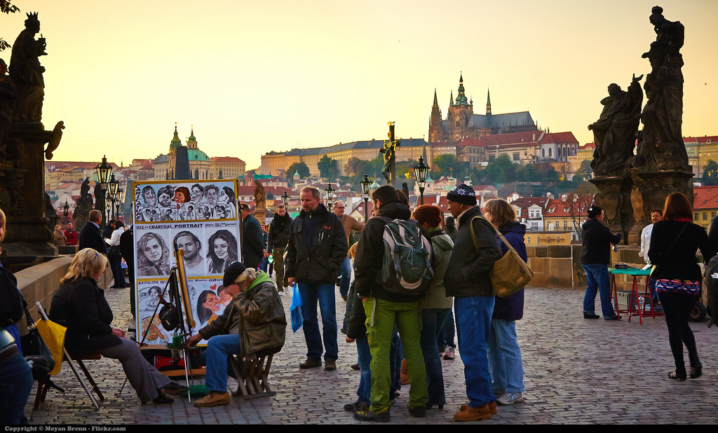 Travel Spotlight: Prague