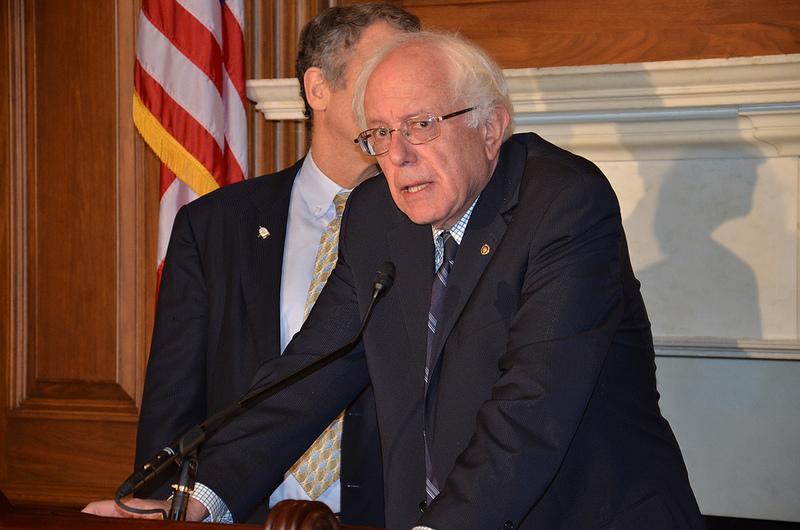 Could Bernie Sanders Beat HillaryClinton?