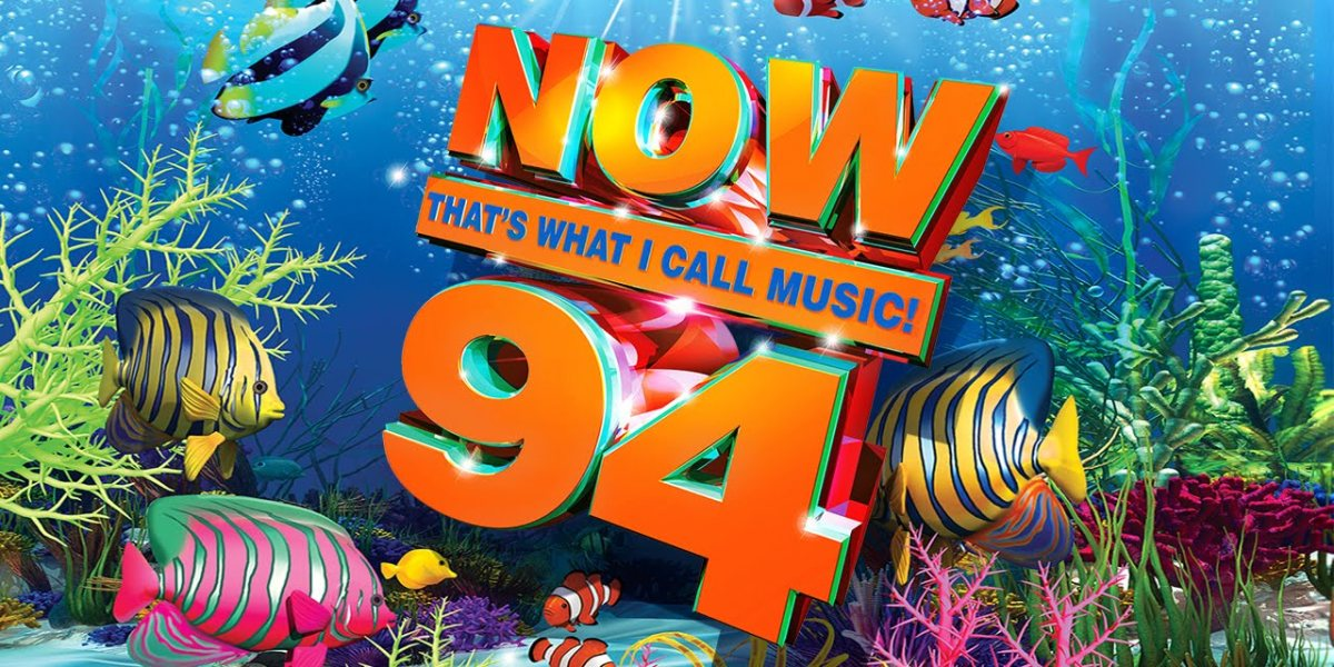 From Ariana To Sia… What Should You Listen To From Now 94?