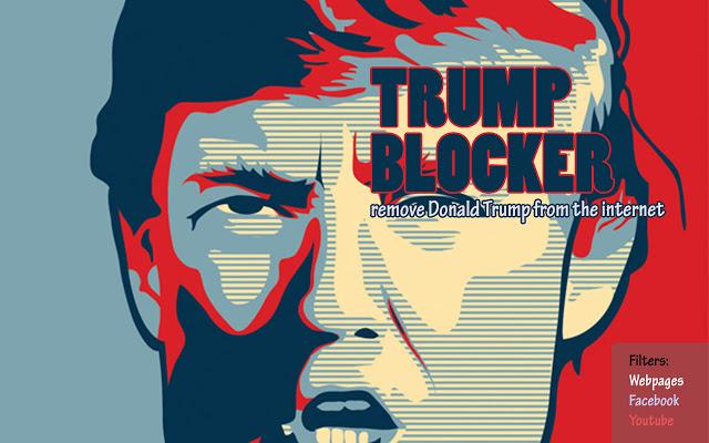 How To Block Donald TrumpOnline