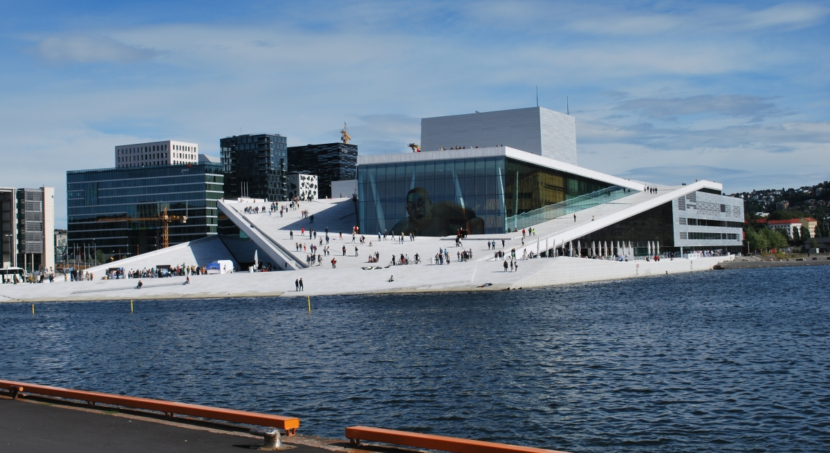 Five Attractions To Visit In Oslo
