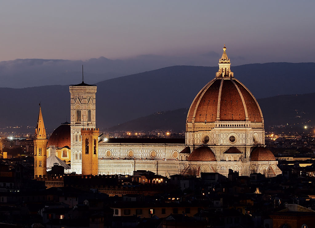 Five Attractions To Visit In Florence