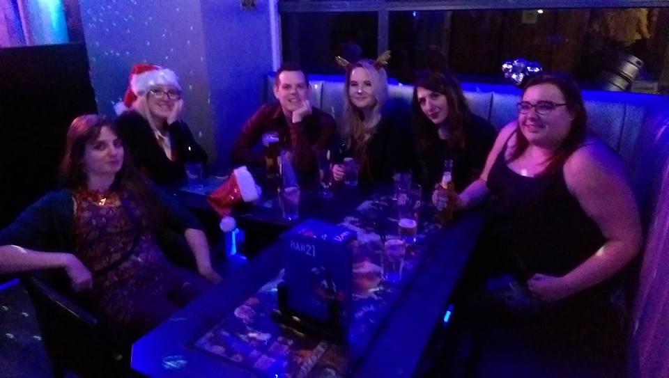 Reviewing Bar 21 – The Jewel Of Manchester's NorthernQuarter