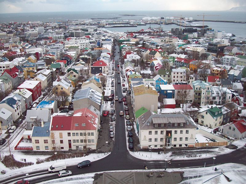 Five Attractions To See InReykjavik