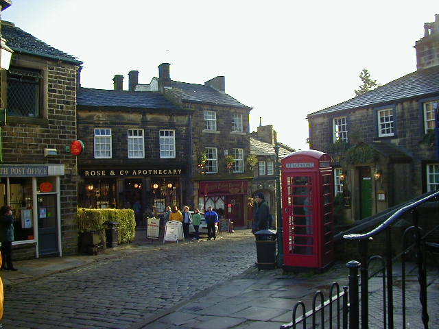 Staycations: My Family Weekend Getaway To Haworth