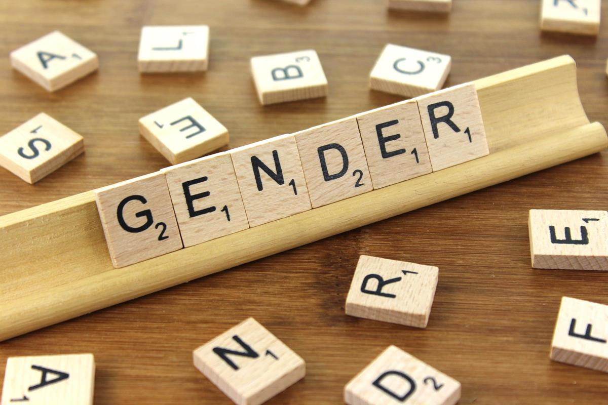 Just What Is Gender Really Anyway?