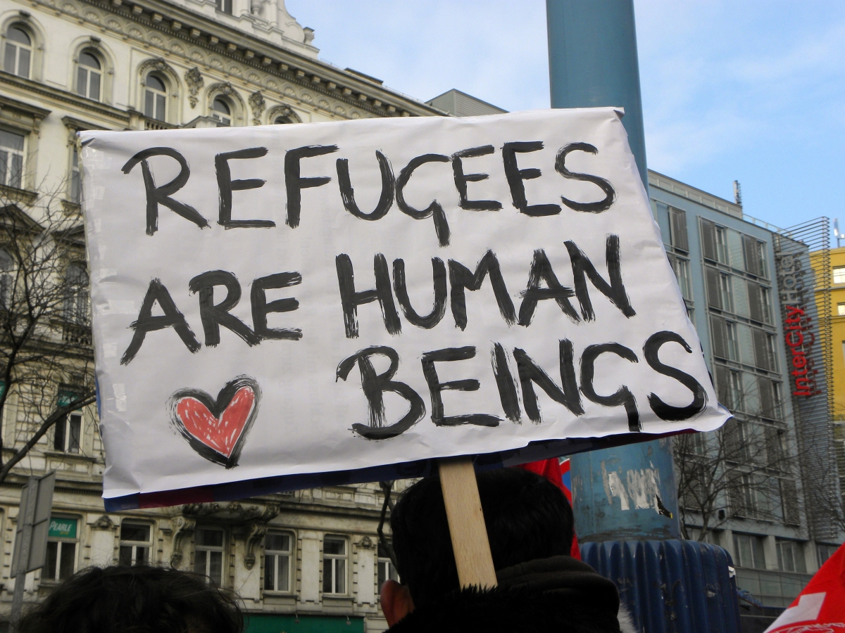 Doing My Bit: My Time Volunteering With Immigrants and Refugees