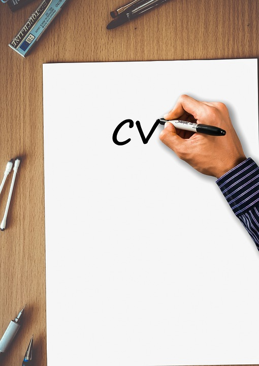 How To Write A CV… That Will Win You Your Next Content MarketingRole
